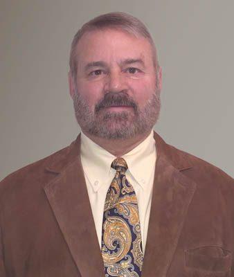 Gordon K. McElroy