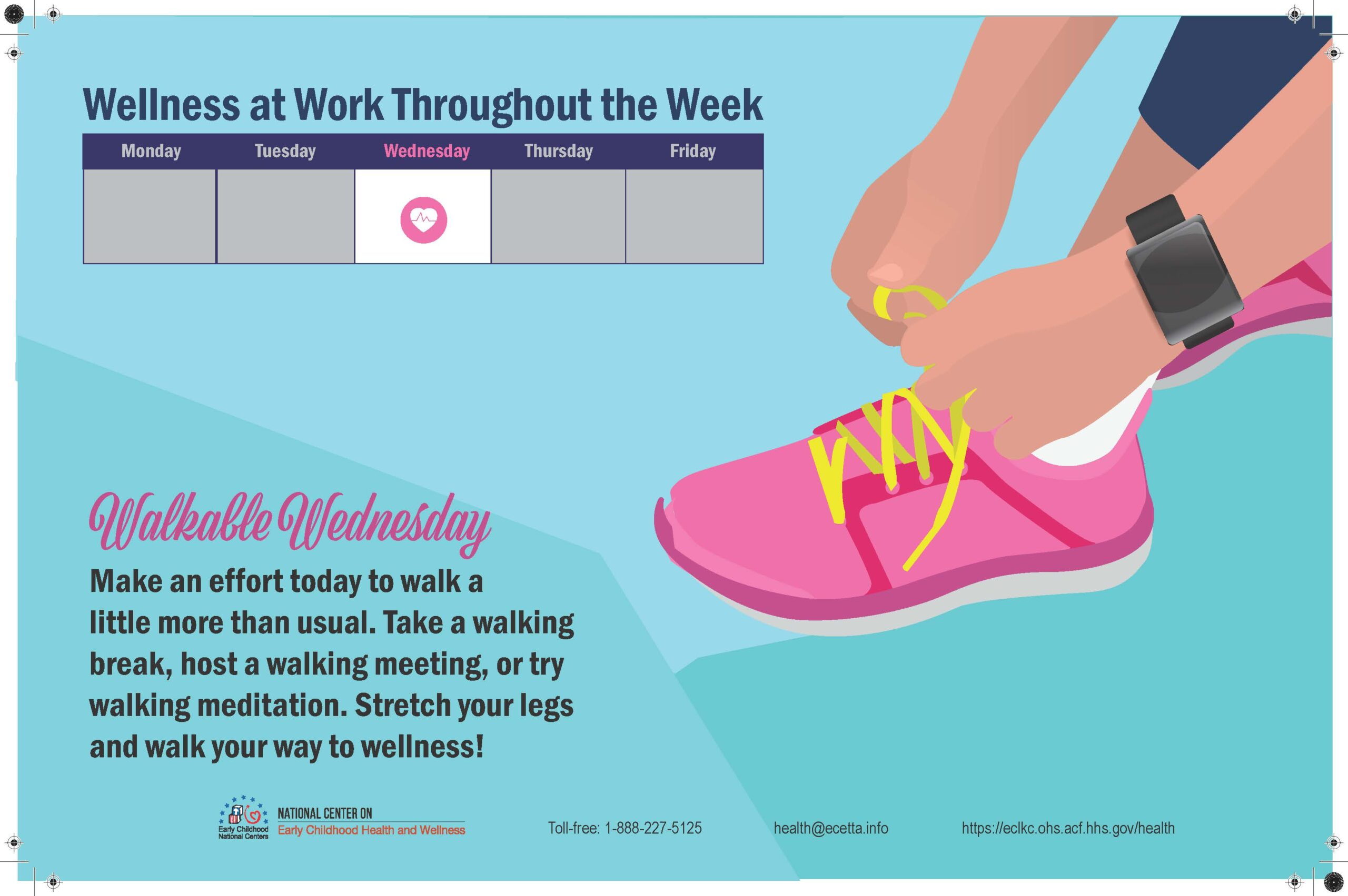 Walk Wed Poster 11x17 6_18_2019