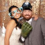 Cristen & Clint's wedding!