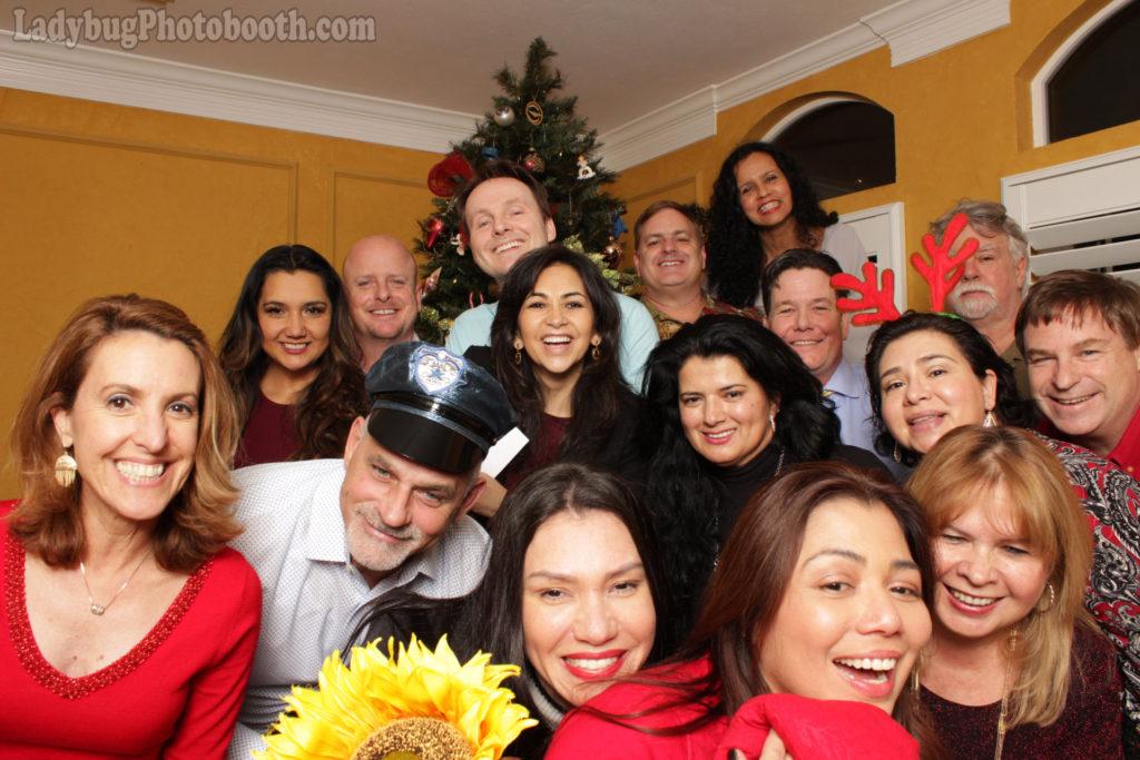 Latinas & Their Lucky Gringos