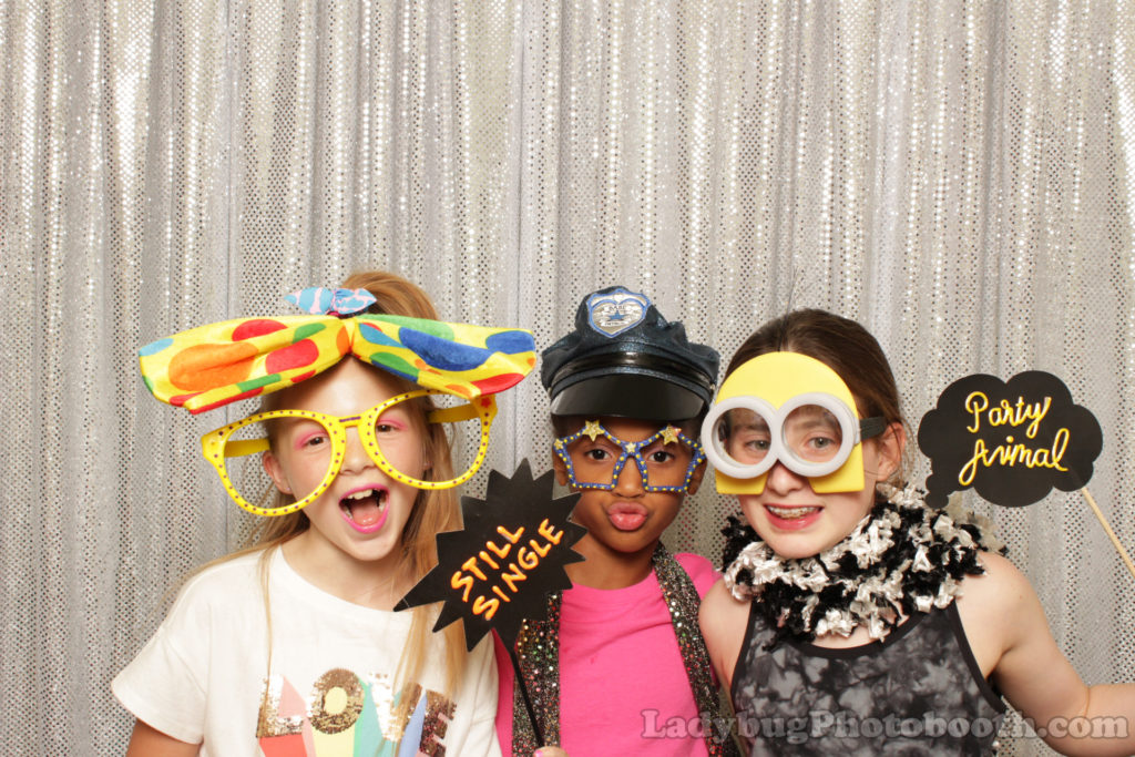 Kendall's Spa 11th Birthday Party