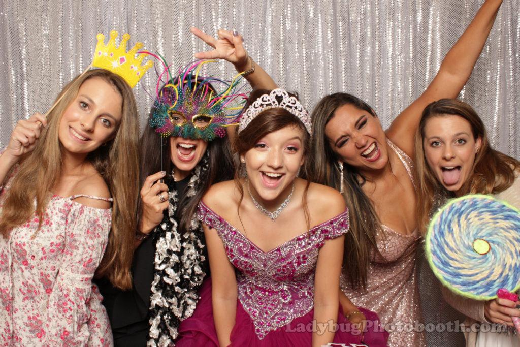 Rachel's Quince Party