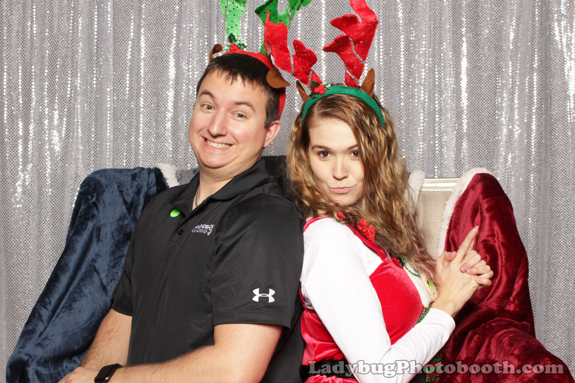 Diamondback Christmas Party