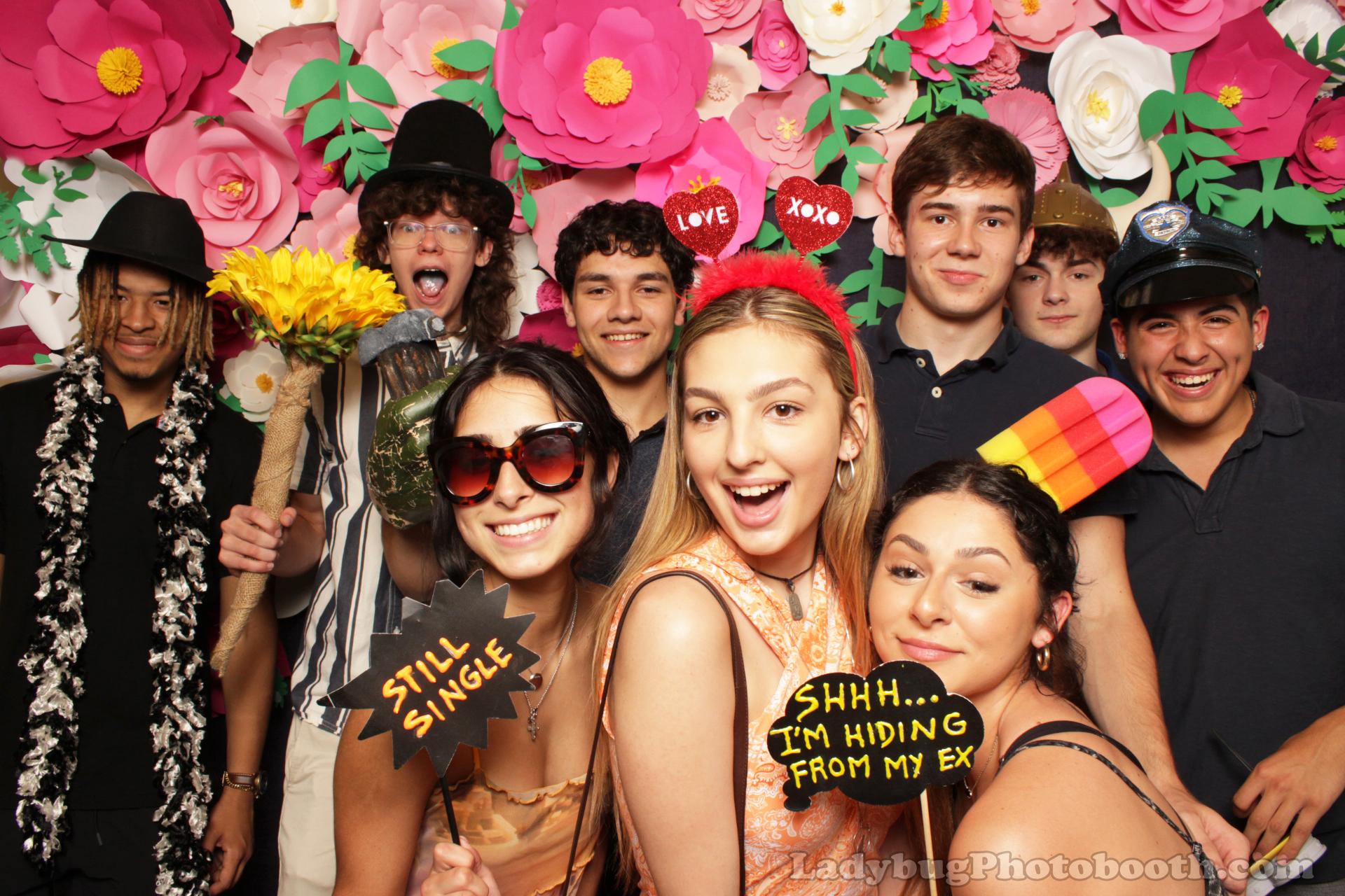 Ashlyn's Graduation Party 2021