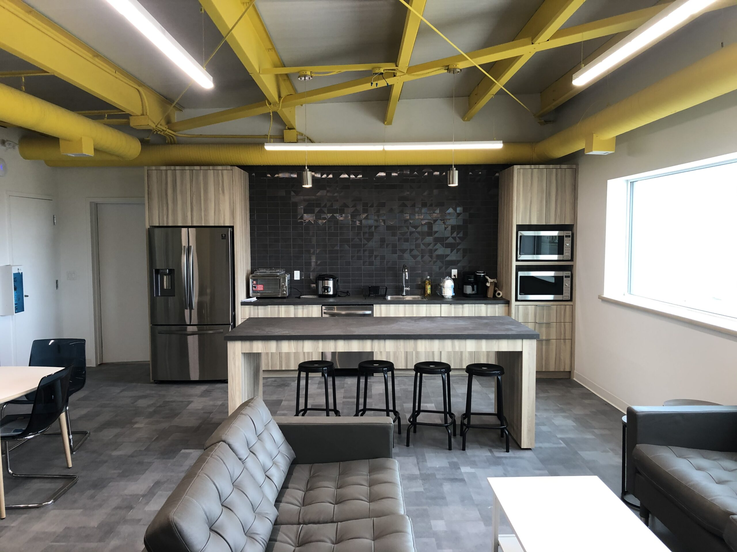 Create Pharmacy - Commercial Kitchen Project