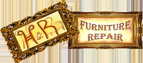 H and R Furniture Repair