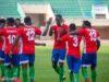 Gambia rise in FIFA World Rankings