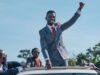 Uganda's Bobi Wine gets $166,700 tax bill for armoured car
