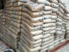 Government sets price cap on cement