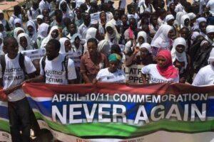 April 10/11, 2000 Student Massacre: A Day of Infamy
