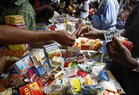 Medicines Control Agency launches clampdown on 'illegal' medicine sellers