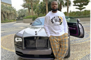 Nigerian Instagram influencer Hushpuppi pleads guilty to fraud charges