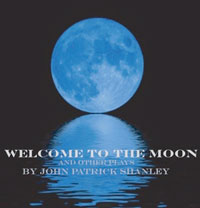 Welcome to the Moon and Other Plays