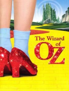 Th Wizard of Oz
