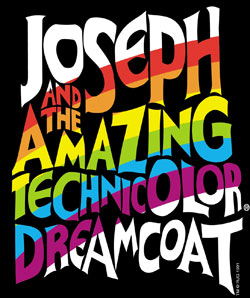 oseph & The Amazing Technicolor Dreamcoat