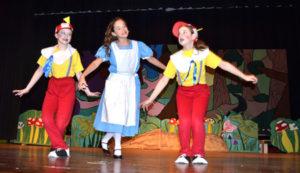 Alice in Wonderland Tweedies and Alice