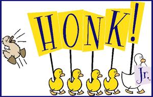 Honk Jr.