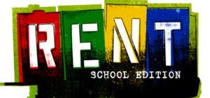 Rent School Edition