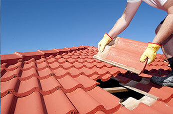 Roof Repairs - Allegiance Roofing Systems