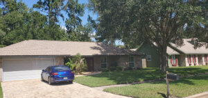 Roofing Company Jacksonville