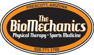 The BioMechanics | Physical Therapy | Sports Medicine | Rehabilitiation | Prescott Arizona