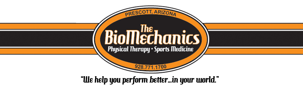 The Biomechanics Physicial Therapy and Sports Medicine