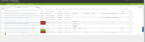 a screenshot of the C2P app showing the Pipeline Management feature
