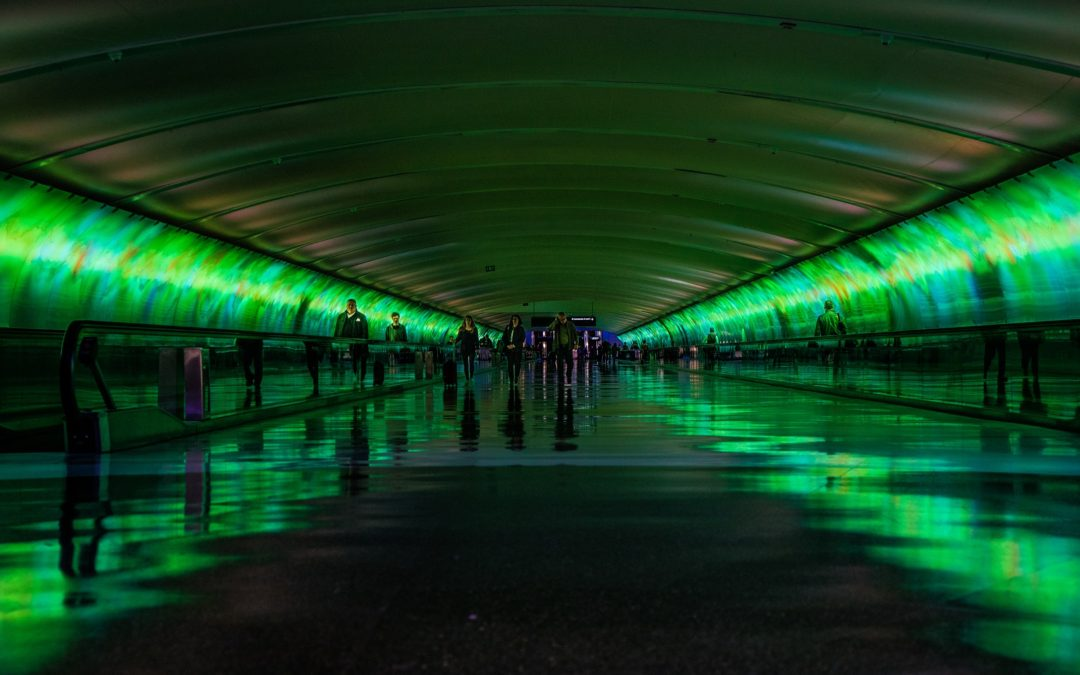 The Light at the End of the Proposal Management Tunnel