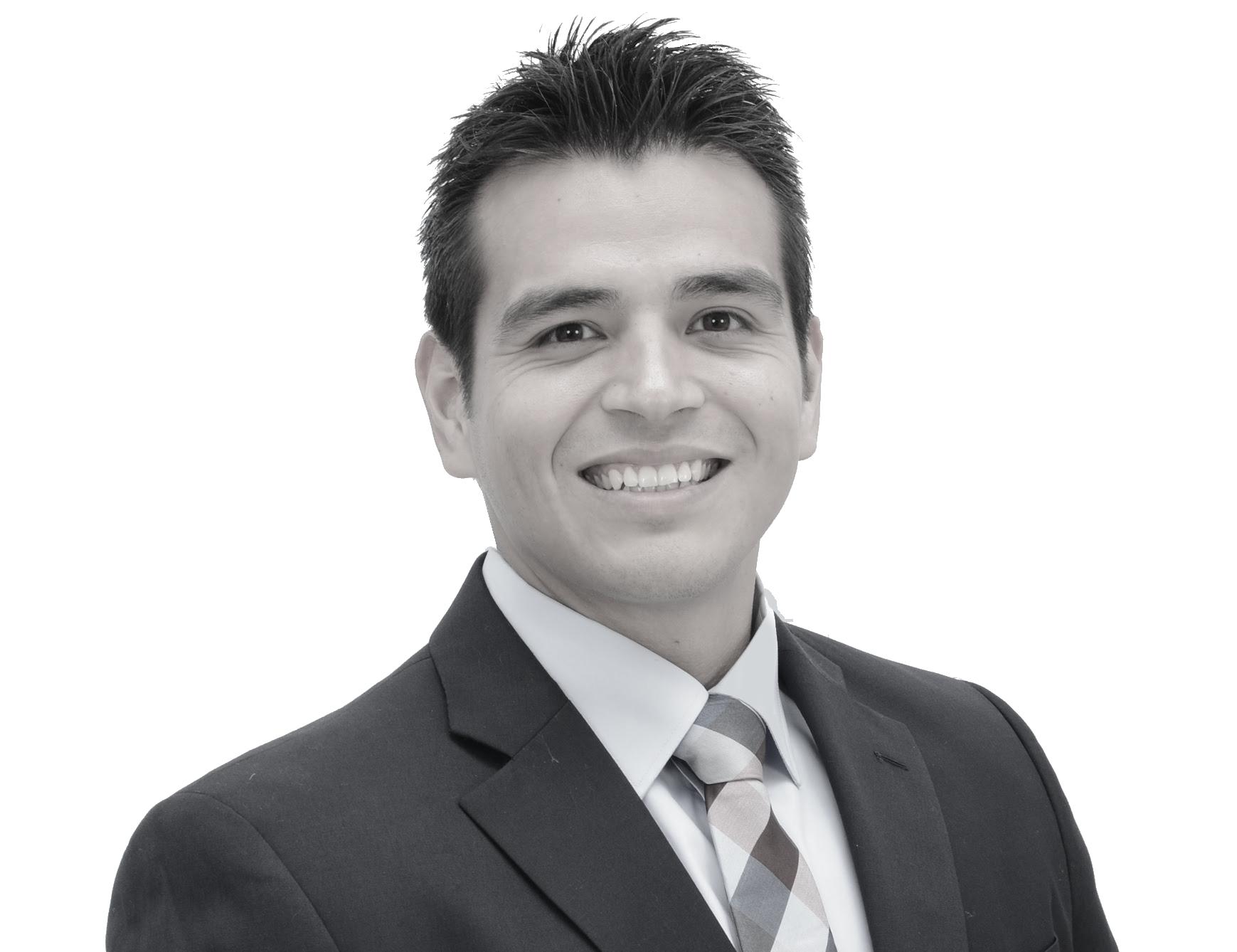 Dr. Artemio Del Real