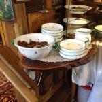 Granola at our Victoria BC Vacation Rentals