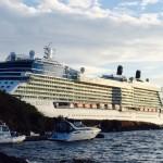 Alaskan Cruise Ship Celebrity Cruise Ships Ogden Point