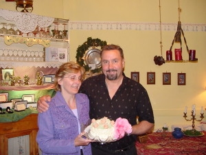 Ginmgerbread Cottage Bed Breakfast Reviews