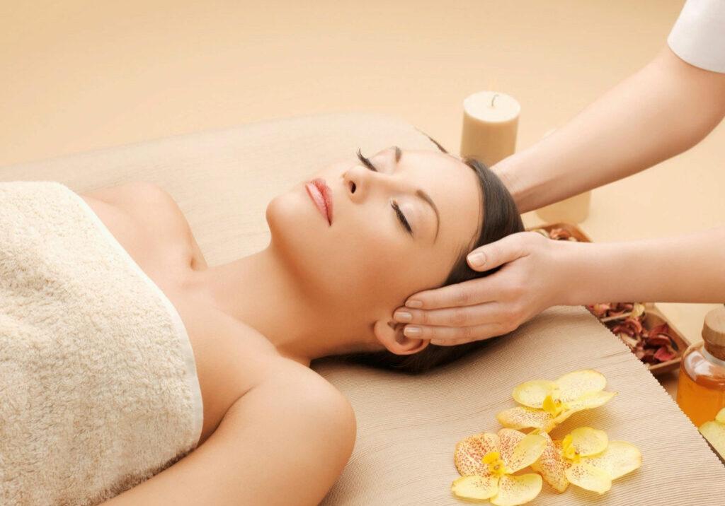 Spa Day Massage