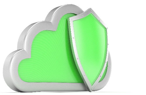 Life under the D.O.M.E. cloud security icon