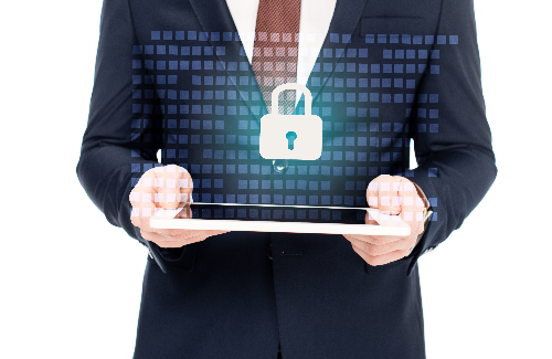 Cyber Security Services for Business
