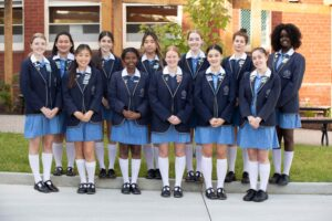 2021 College Prefects