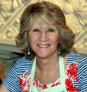 Sharon Ferina