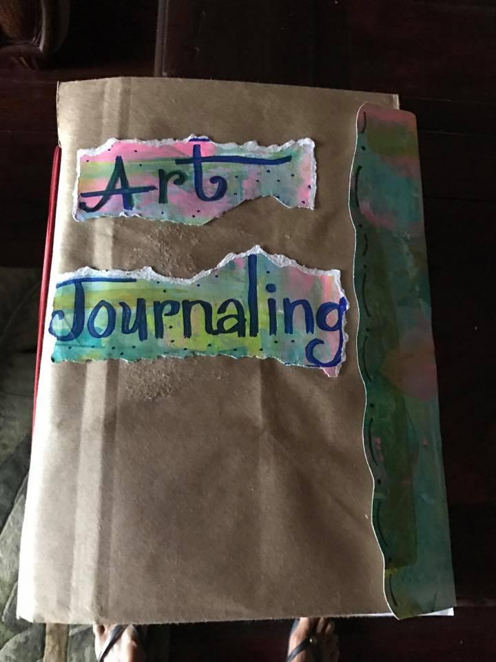 Art Journeling