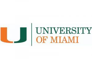 NEW University of Miami