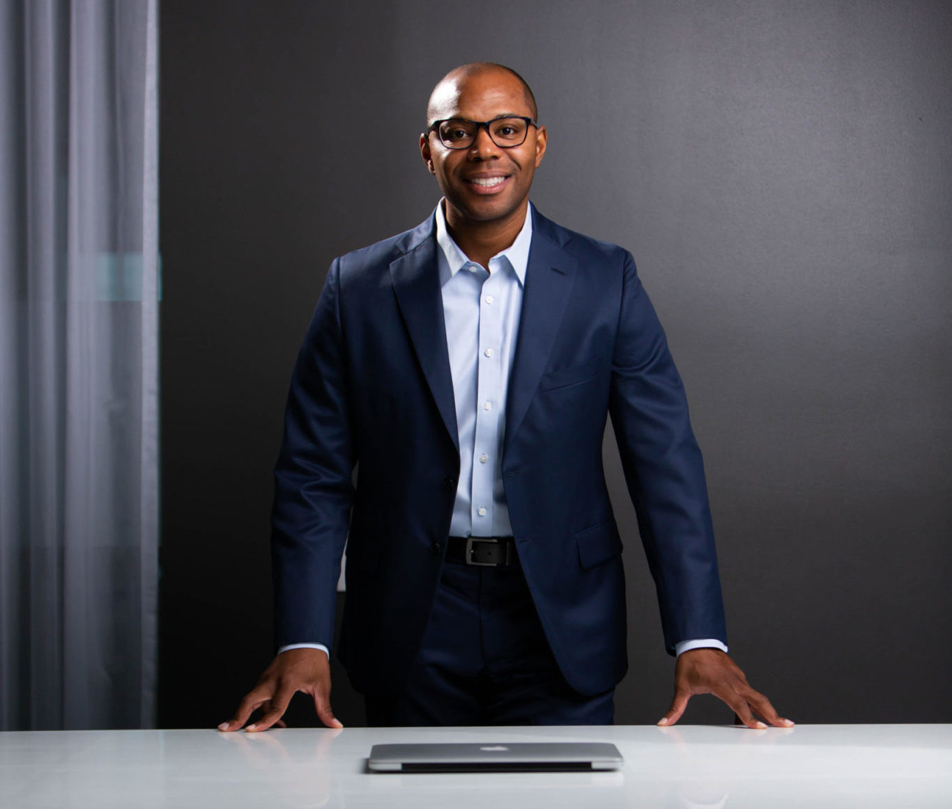 Marcell Haywood, CEO