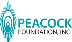 Peacock foundation