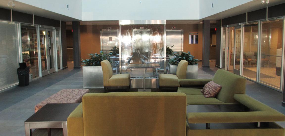 Meeting conference boardroom Calgary