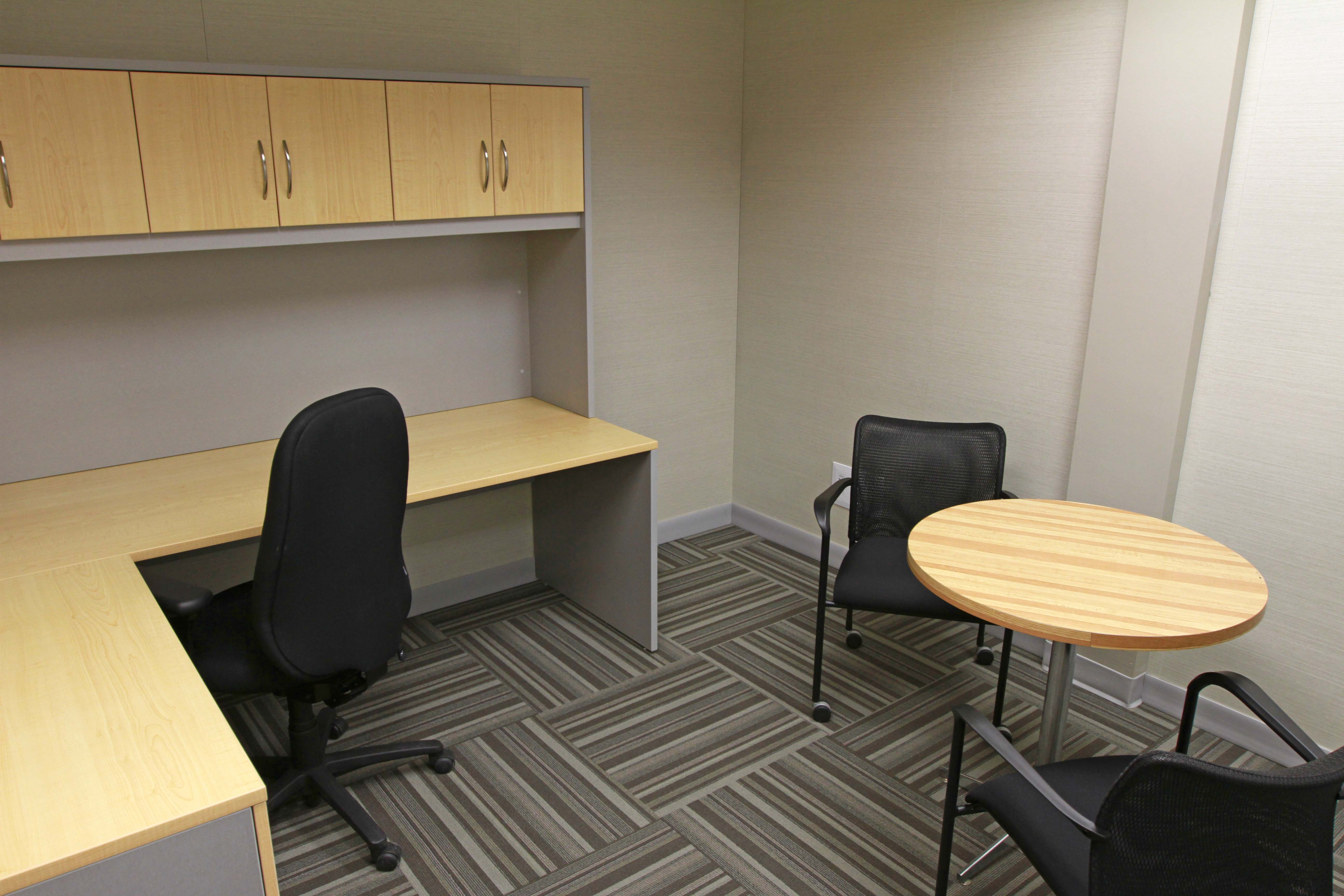 Office for rent Calgary