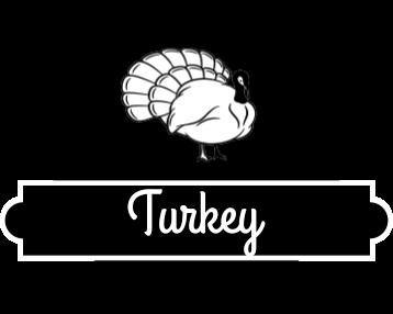 NCF- NEW TURKEY