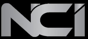 NCI Logo – just letters