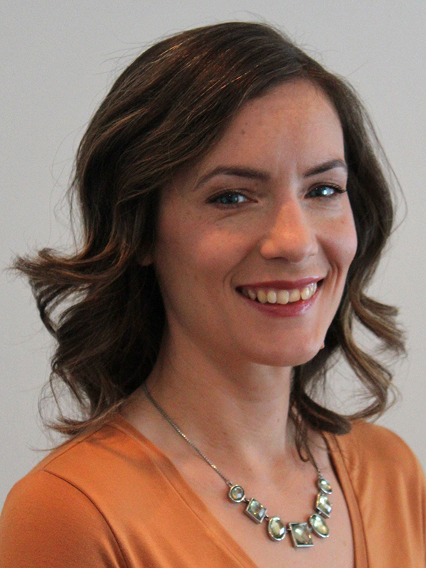 Naomi Rozak - Reiki Practioner