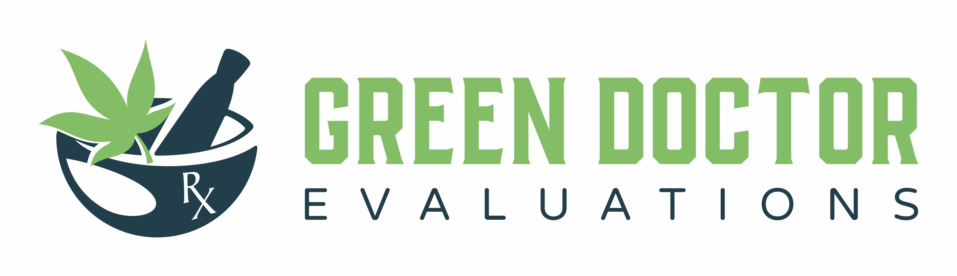GREEN DOCTOR  EVALUATIONS
