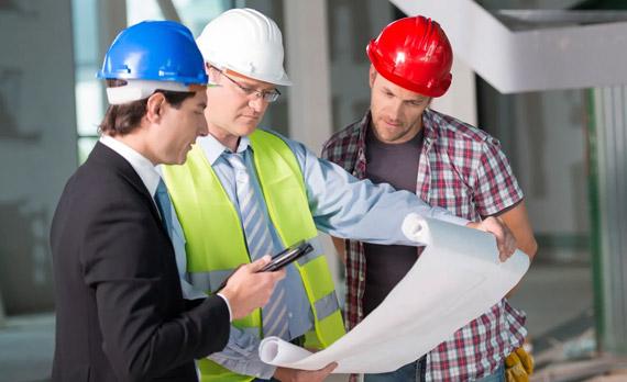 Horizon Development & Construction