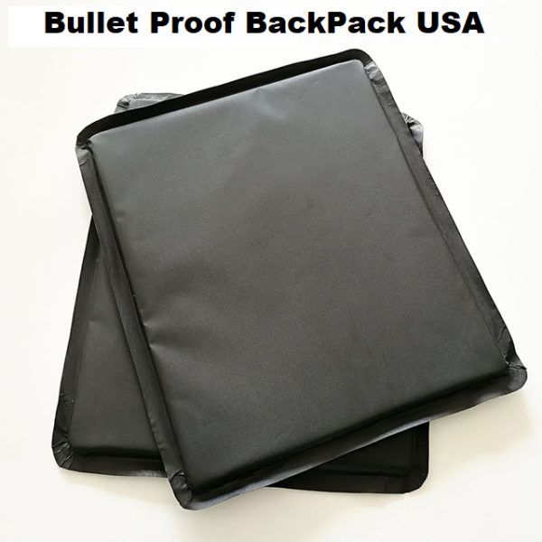 Bullet Proof BackPack Panels