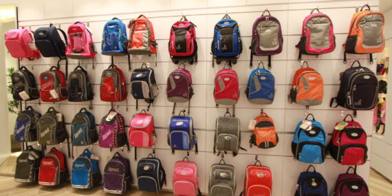New Arrivals August 2019 Bullet proof Backpack